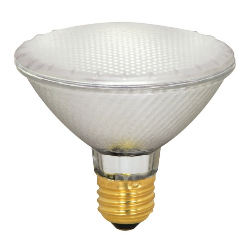 Satco Lighting Halogen PAR30 Light Bulb Medium Base 2900K Dimmable S4209