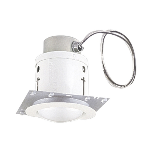 Progress Lighting Progress Recessed Can / Housing in White Finish P6917-TG