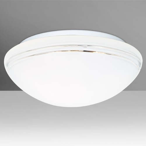 Besa Lighting Besa Lighting Bobbi Flushmount Light 911010C