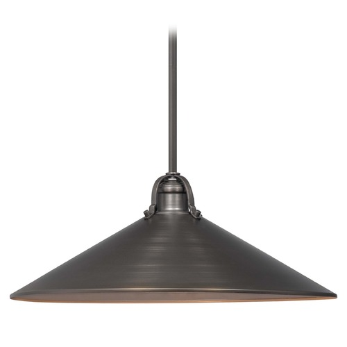 Minka Lavery Pendant Light in Copper Patina Bronze Finish 2251-647