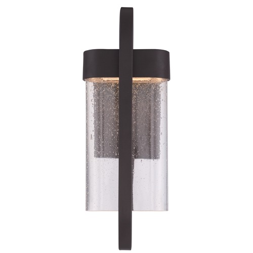 Quoizel Lighting Quoizel Alto Western Bronze LED Outdoor Wall Light ALT8405WT