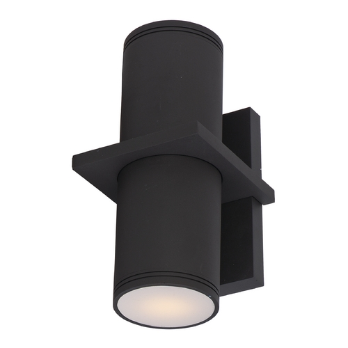 Maxim Lighting Maxim Lighting Lightray Architectural Bronze LED Sconce 86115ABZ