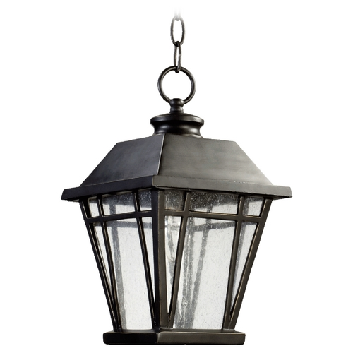 Quorum Lighting Quorum Lighting Baxter Old World Outdoor Hanging Light 765-8-95