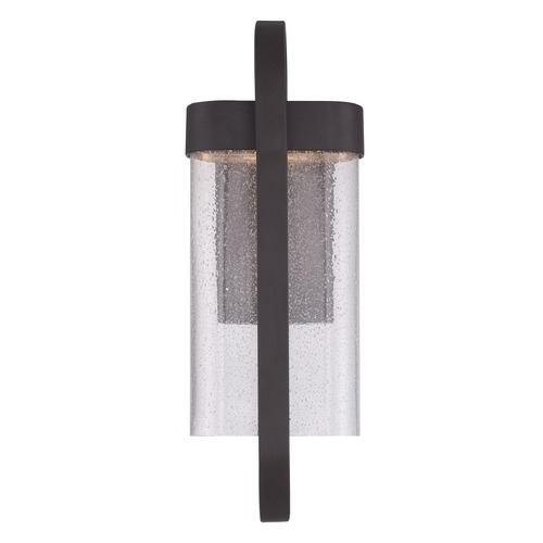 Quoizel Lighting Quoizel Alto Western Bronze LED Outdoor Wall Light ALT8407WT