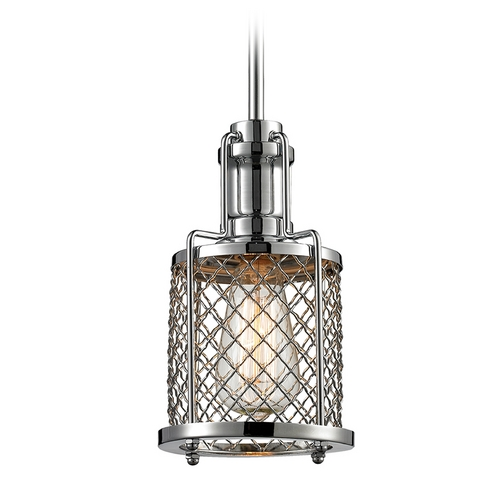 Elk Lighting Mini-Pendant Light 55001/1