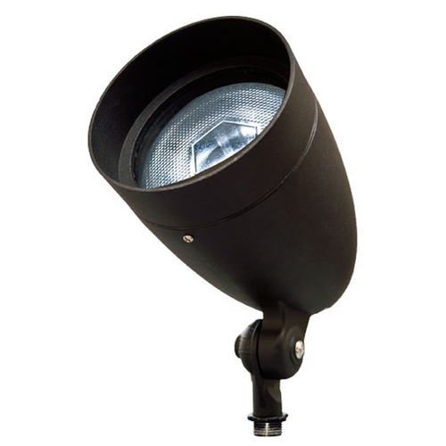 Dabmar Lighting Black Cast Aluminum Directional Spot Light DPR38-GL-B
