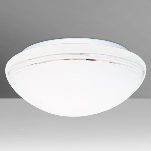 Besa Lighting Besa Lighting Bobbi Flushmount Light 911110C
