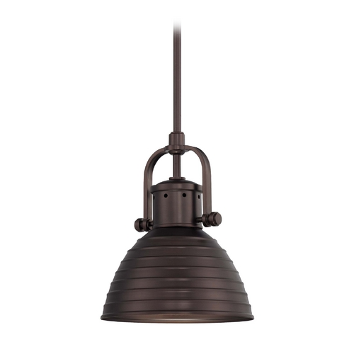 Minka Lavery Mini-Pendant Light 2246-281