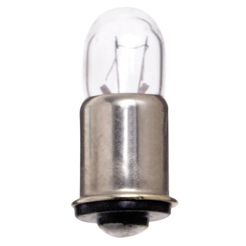 Satco Lighting 1.12W Incandescent Base Bulb S6903