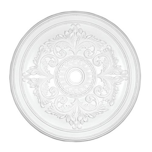 Livex Lighting Livex Lighting White Ceiling Medallion 8228-03