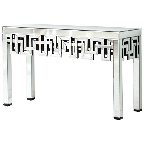 Cyan Design Cyan Design Psara Clear Table 05708