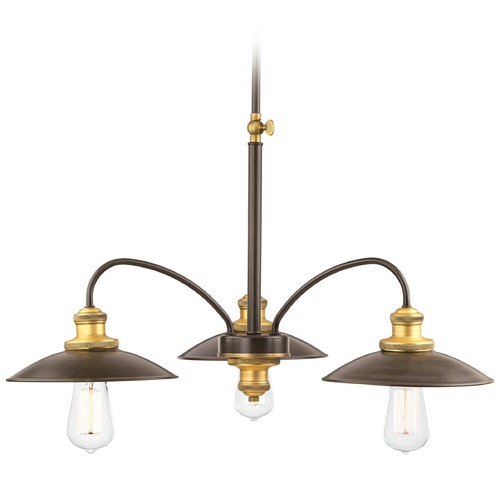 Progress Lighting Progress Lighting Archives Antique Bronze Chandelier P4768-20