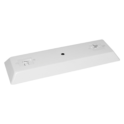 Juno Lighting Group Rail, Cable, Track Accessory in White Finish T41WH