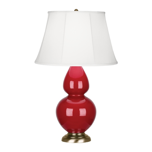 Robert Abbey Lighting Robert Abbey Double Gourd Table Lamp RR20
