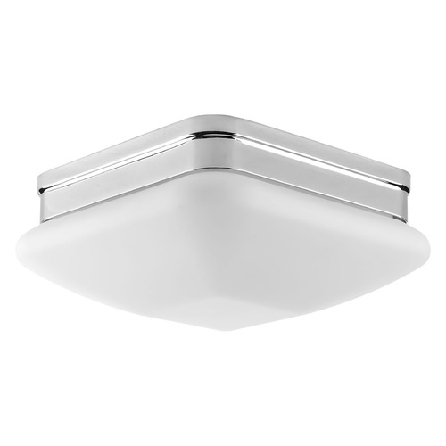 Progress Lighting Progress Lighting Appeal Polished Chrome Flushmount Light P3549-15