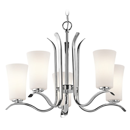 Kichler Lighting Kichler Lighting Armida Chandelier 43074CH