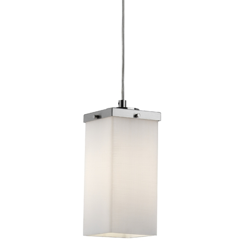 Philips Lighting Mini-Pendant with White Lumea Glass F167736