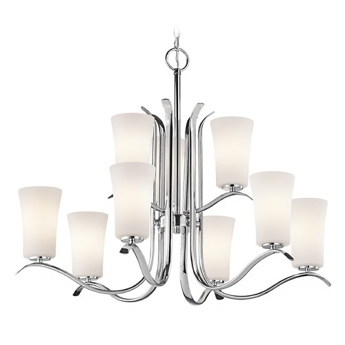 Kichler Lighting Kichler Lighting Armida Chandelier 43075CH