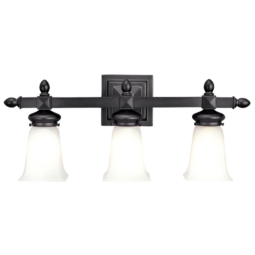 Hudson Valley Lighting Three-Light Bathroom Vanity Light 2823-OB