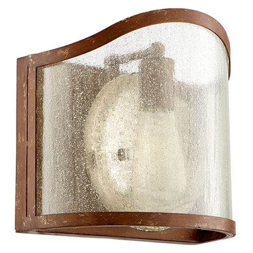 Quorum Lighting Quorum Lighting French Umber Sconce 5106-1-94