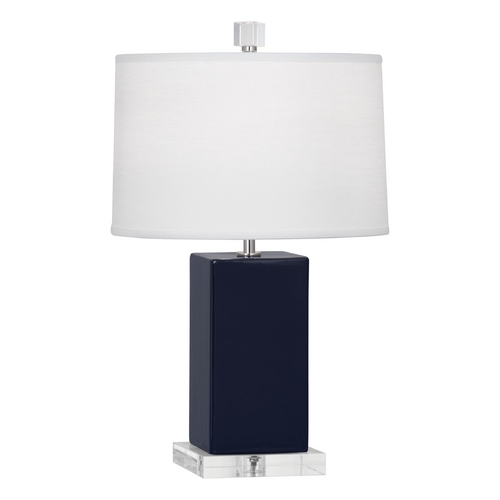 Robert Abbey Lighting Robert Abbey Harvey Table Lamp MB990