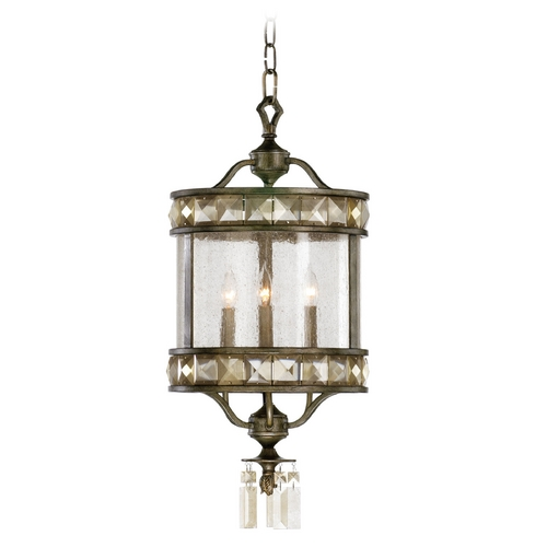 Cyan Design Cyan Design Buckingham St. Regis Bronze Pendant Light 6490-3-33