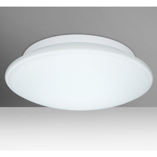 Besa Lighting Besa Lighting Sola LED Flushmount Light 943007C-LED