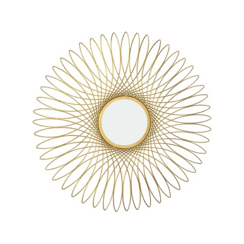 Dimond Lighting Dimond Home Guilloche Mirror 8990-043