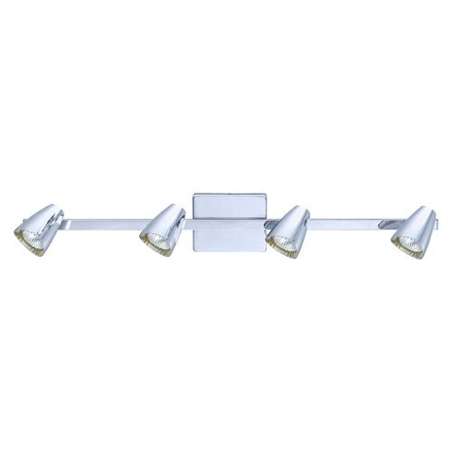 Eglo Lighting Eglo Corbera Chrome Directional Spot Light 93675A
