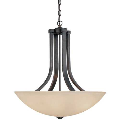 Dolan Designs Lighting Three-Light Pendant 207-78