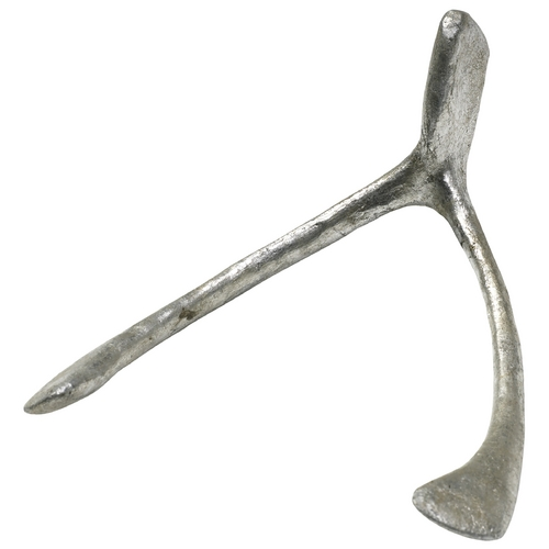 Cyan Design Cyan Design Wishbone Pewter Sculpture 02124