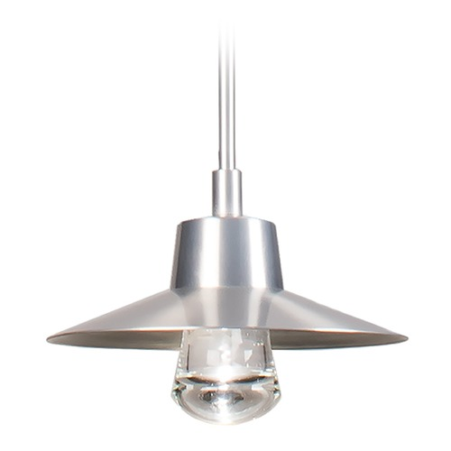 Modern Forms by WAC Lighting Suspense LED Pendant PD-W1915-BZ
