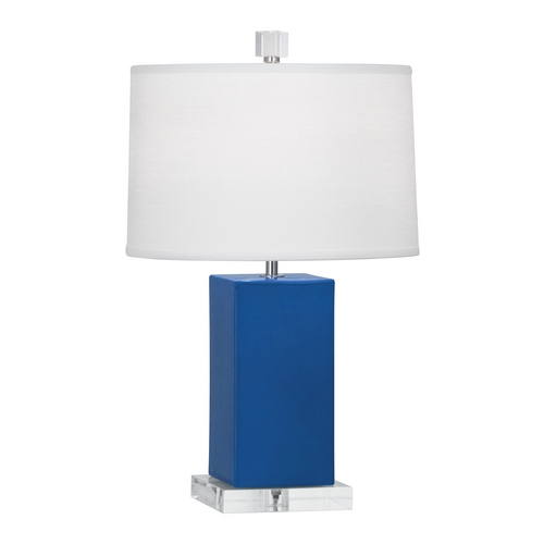 Robert Abbey Lighting Robert Abbey Harvey Table Lamp MR990