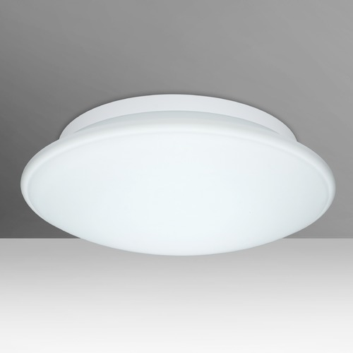 Besa Lighting Besa Lighting Sola LED Flushmount Light 943107C-LED