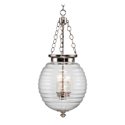 Robert Abbey Lighting Robert Abbey Beehive Pendant Light N616
