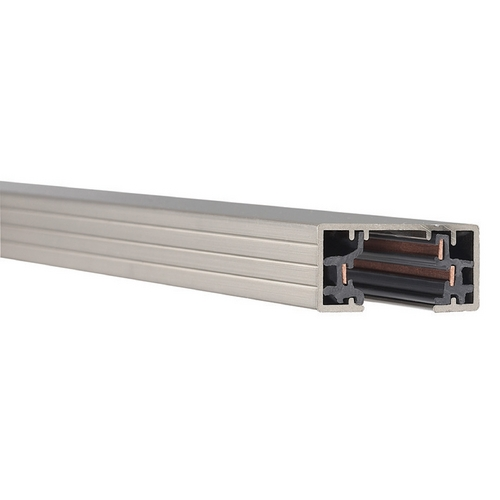 WAC Lighting Wac Lighting Brushed Nickel Track HT4-BN