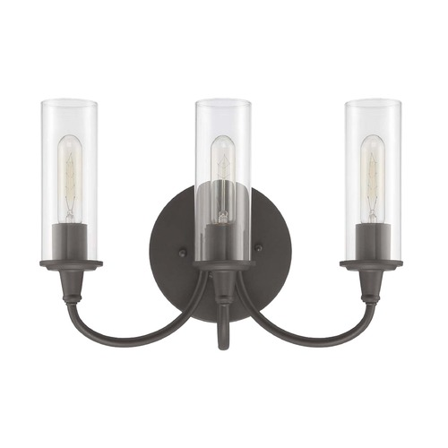 Craftmade Lighting Craftmade Modina Espresso Bathroom Light 38063-ESP