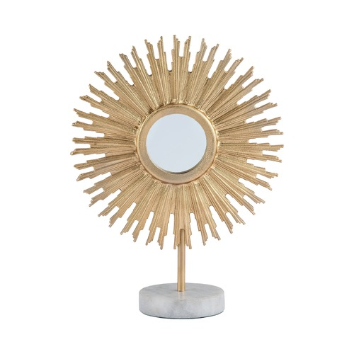 Dimond Lighting Dimond Home RSVP Tabletop Sculpture 8990-046
