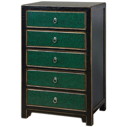 Uttermost Lighting Uttermost Rago Accent Chest 24359