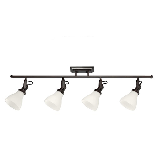 Sea Gull Lighting Sea Gull Lighting Directional Spot Light Burnt Sienna Finish 2520404-710
