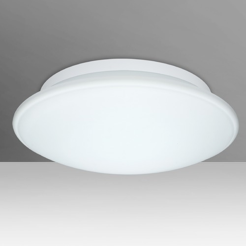 Besa Lighting Besa Lighting Sola LED Flushmount Light 943207C-LED
