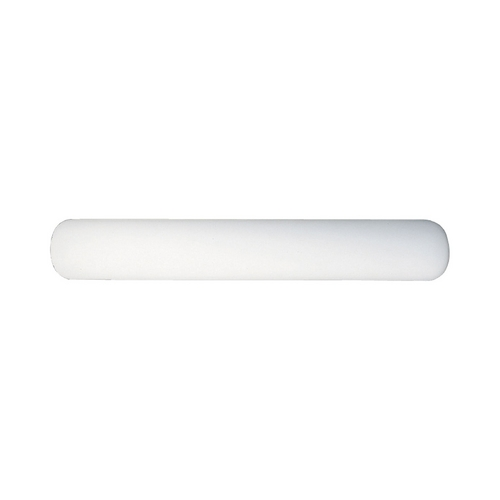 Progress Lighting Linear Fluorescent Bath White Bathroom Light - Vertical or Horizontal Mounting P7115-60EB