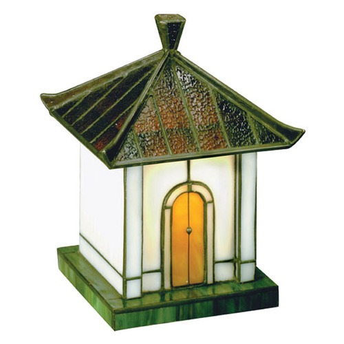 Lite Source Lighting Lite Source Lighting Pagoda Collection Accent Lamp LN-1638