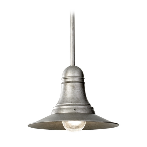 Feiss Lighting Mini-Pendant Light P1237AP