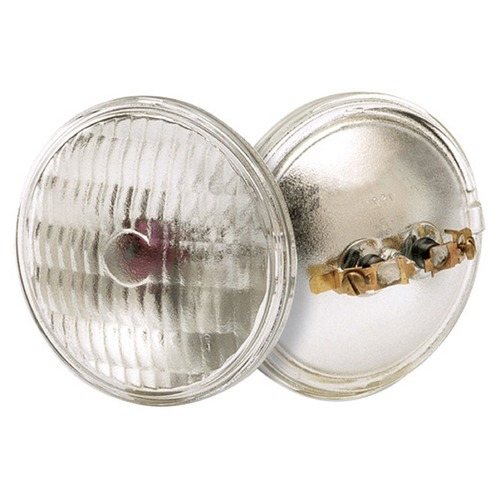 Satco Lighting Incandescent PAR36 Light Bulb Screw Terminal Base 12V by Satco S4303