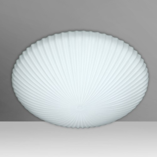 Besa Lighting Besa Lighting Katie LED Flushmount Light 945107C-LED