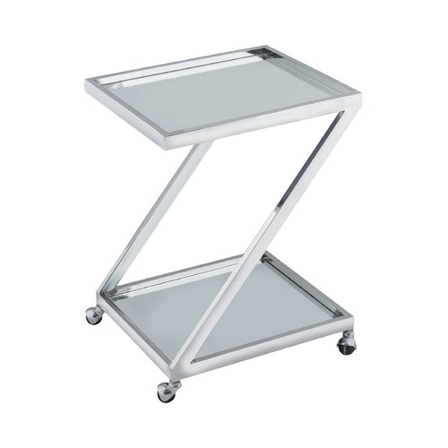 Dimond Lighting Dimond Home Zuri Bar Cart 8991-009