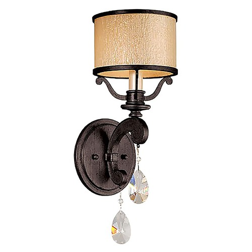Corbett Lighting Corbett Lighting Roma Classic Bronze Sconce 86-61