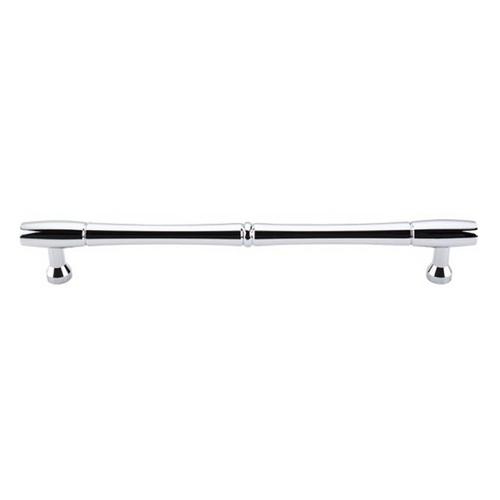 Top Knobs Hardware Cabinet Pull in Polished Chrome Finish M721-12