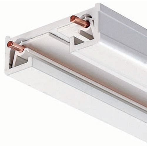 Juno Lighting Group Juno Trac-Lites 8 Foot Silver Track R 8FT SL